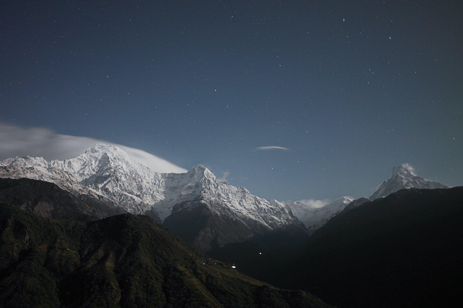 Mt Sample Background